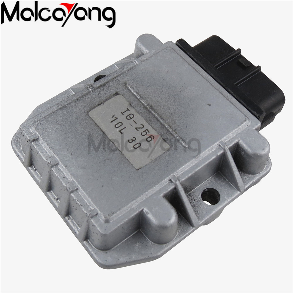 Toyota Ignition Control Module - Year of Clean Water