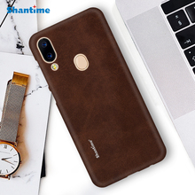 Hot Sell Case Luxury Vintage PU Leather Case For Umidigi F1 Phone Case For Umidigi F1 Play Business Style Cover