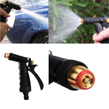 5M Car Garden Washing Cleaner Spray High Pressure Sprayers Nozzle Copper Head New July 12