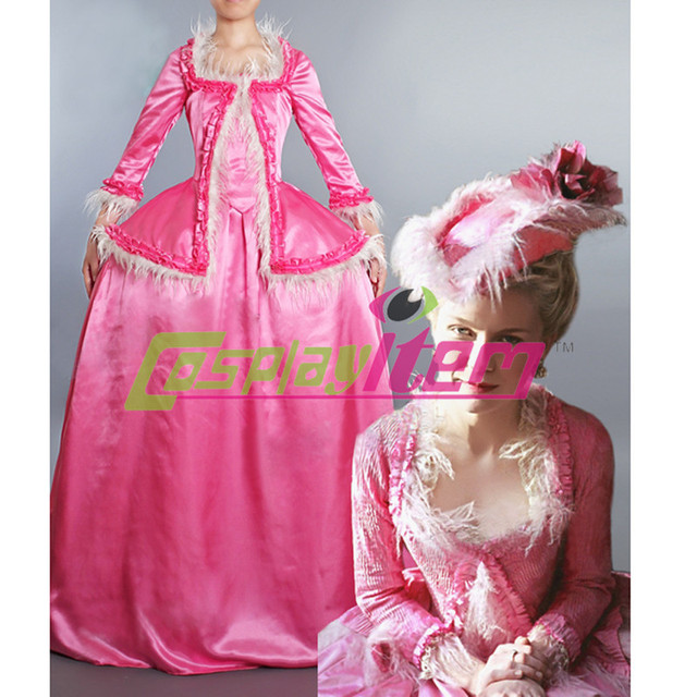 Custom Made Womens Pink Dress Medieval Gothic Renaissance Southern