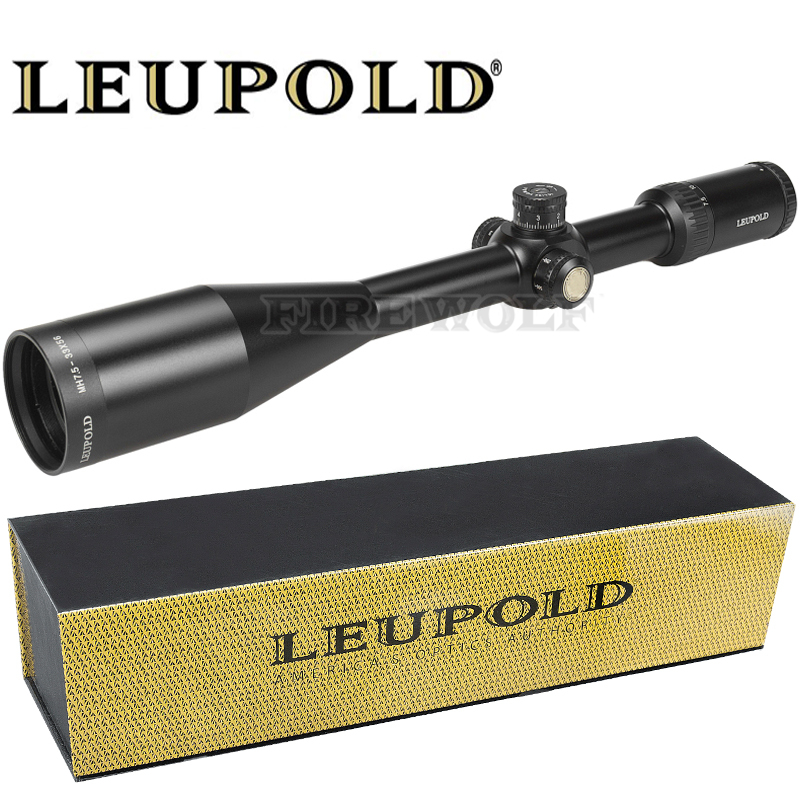 где купить Leupold Mh 7.5-33x56 Sfy Long Eye Relief Rifle Scope Side Parallax Adjust Hunting Scope For Air Gun Rifle Hunting Scopes Red Dot по лучшей цене