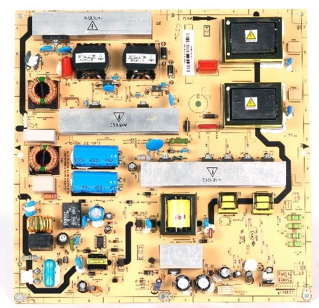 47PFL5609 power supply 40-IPL47L-PWI1XG is used as as 5609
