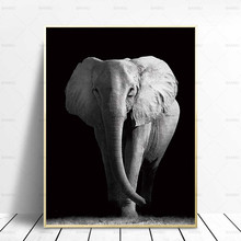 animal  wall Canvas Painting Pictures abstract painting art  prints  Wall poster painting home decoration for living room art