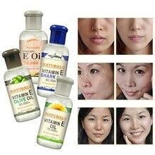 Натуральный Мягкий витамина е для кожи, лица и тела Уход отбеливающий крем для лица против трещин анти-морщинки эссенция быстрое впитывание уход за кожей лица Уход за кожей