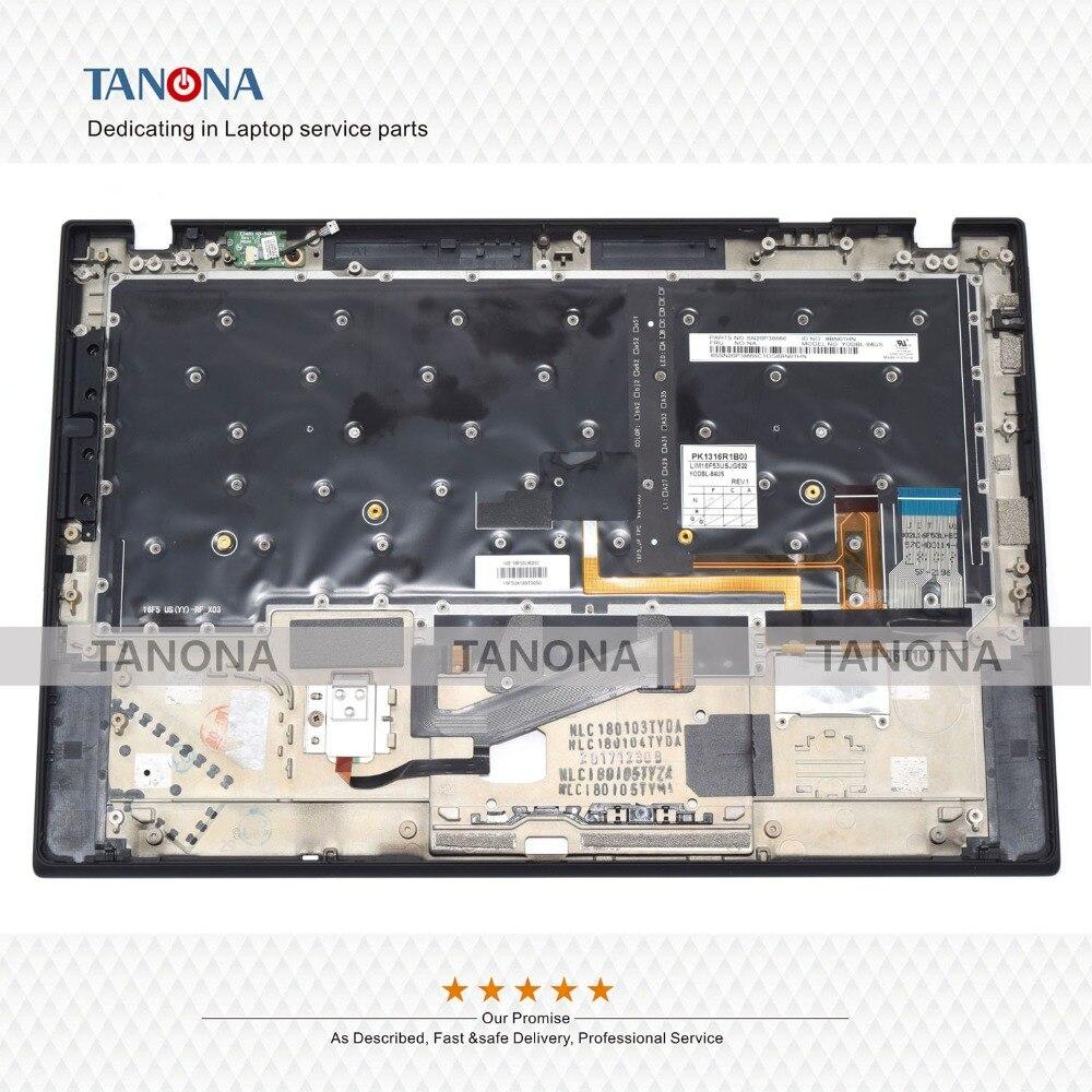 Lenovo Thinkpad X1 Carbon Gen 6 01YR573 Keyboard