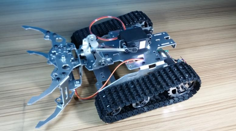 Tank chassis (8)