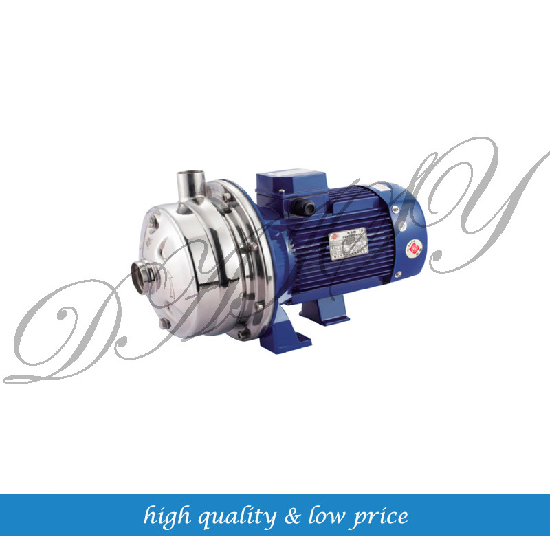 WB50/025-P 220v/380v Stainless Steel Household tap water booster pump 100w 220v shower booster water pump