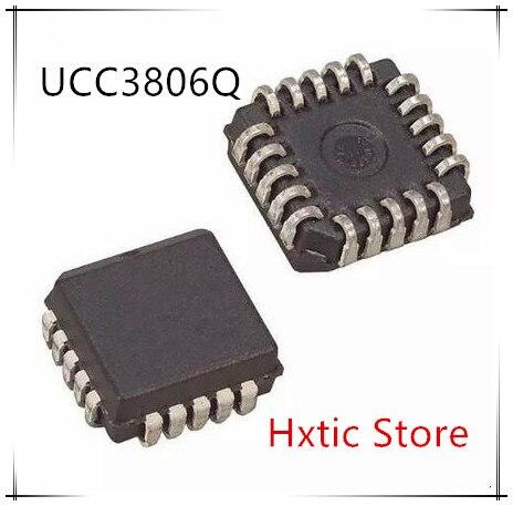 NEW 10PCS LOT UCC3806Q UCC3806 PLCC 20 IC