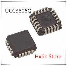 NEW 10PCS/LOT UCC3806Q UCC3806 PLCC-20 IC