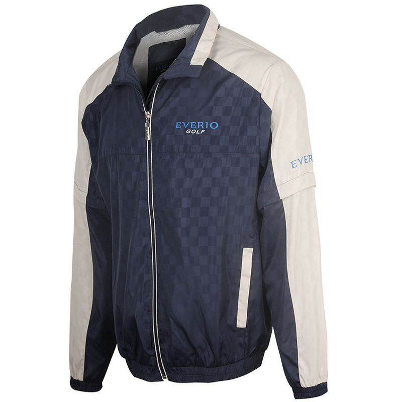 Fleece Golf Jackets Jacket To