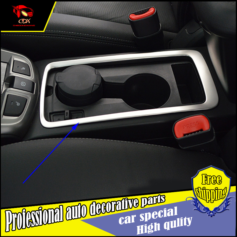 2012 Chevy Captiva Accessories: Auto Accessories For Chevrolet Captiva 2012 2015 Stainless
