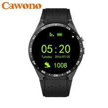 KW88 Quad Core Android 5.1 3 Г Smart Watch  умные часы смарт женскиe мужские телефон GPS WCDMA Wifi Камеры Playstore Bluetooth Smartwatch