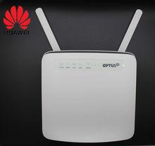 Unlocked New Huawei E5186 E5186s-61a with Antenna 4G LTE CAT6 300Mbps CPE Wireless Router Gateway Hotspot PK B593,B310,E5172