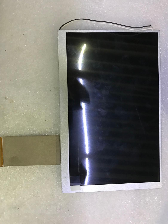 7 inch LCD screen model: HSD070IDW2-B00