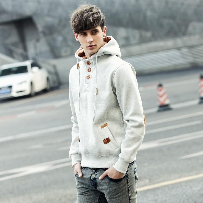 hoodies άνδρες hoody μπλούζες hip hop μόδα - Ανδρικός ρουχισμός - Φωτογραφία 3