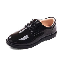 2b8e008128 Buy baby boy wedding shoes and get free shipping on AliExpress.com