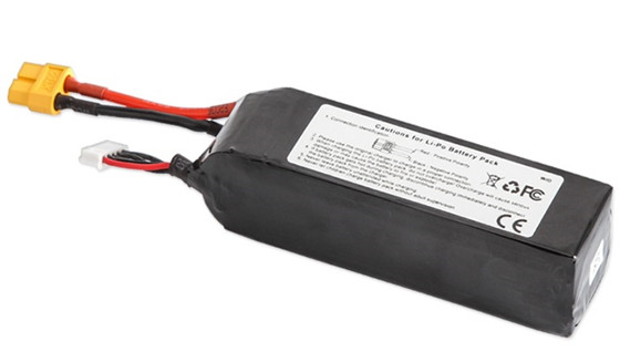 Walkera Furious 320 Battery Furious 320(C)-Z-45 F320 Spare Parts Free Track Shipping in stock free shipping original walkera v450d03 battery hm v450d03 z 26 original walkera v450d03 parts