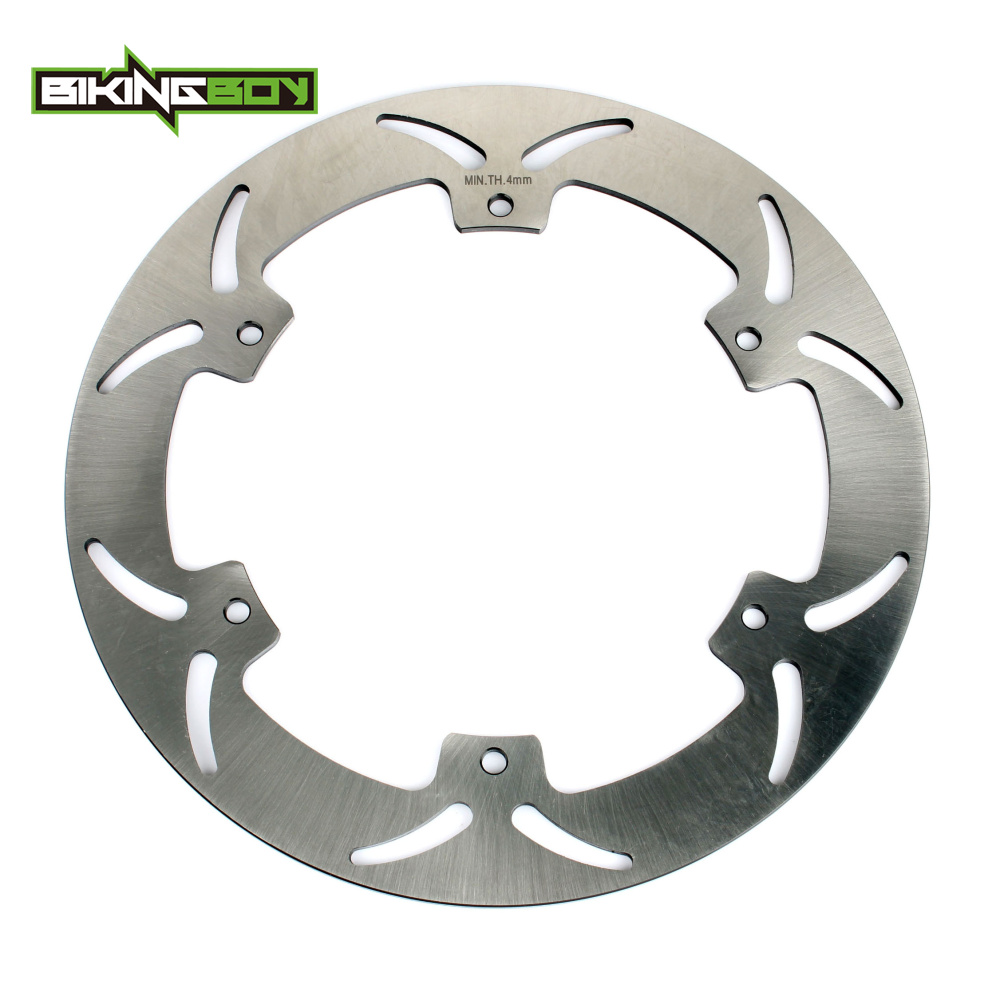 BIKINGBOY Motorcycle Front Brake Disc Rotor for YAMAHA XJ600 XJ900 XJ 600 900 N/S DIVERSION 91 92 93 94 95 96 97 98 99 00 01-03