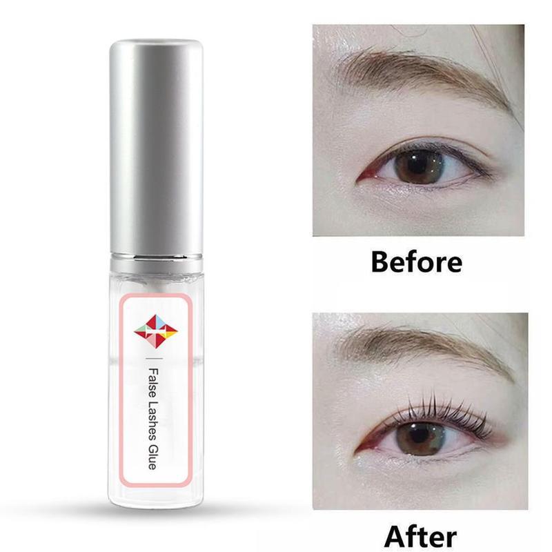 1 Set Eyelashes Lift Perm Glue Serum Kit Salon Beauty Lotion Professional Eye Lash Extension Growth Nutritious Curling Tools