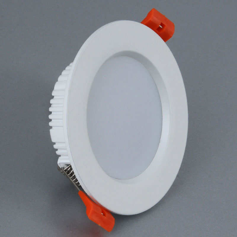 LED Downlight 220V Spot LED Downlight Dimmable 3W 5W 7W 10W 12W Recessed Plafonnier LED Ceiling Downlight Light LED-plafond Lamp(China)