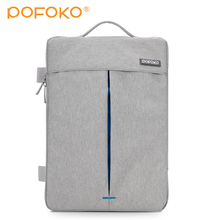 2019 New Laptop Shoulder Bag Case Pouch For surface Pro 3 4 5 6 th Surface Book carry bag for MacBook Pro/DELL XPS 11 13 15 inch стоимость