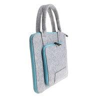 2017 New Universal Laptop Bag Notebook Case Handlebag For Men Women 11 13 15 17 Inch