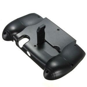 Image 3 - מגן כיסוי מחזיק משחק בקר מקרה פלסטיק יד גריפ ידית Stand עבור Nintend חדש 3DS XL LL (גרסה חדשה)