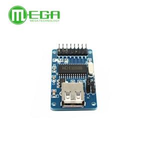 Image 2 - 10pcs CH376 CH376s Modulo USB U Disk Modulo