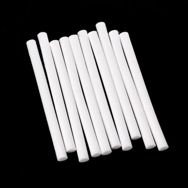 El filtro de reemplazo de los humidificadores de 80mm 10 Uds se puede cortar para la ayuda del envío de la parte del difusor del Aroma del aire