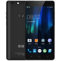 Elephone C1 Max Original 4G Smarphone 6 0 Inch Android 7 0 MTK6737 Quad Core 2GB