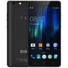Elephone C1 Max Original 4G Smarphone 6.0 inch Android 7.0 MTK6737 Quad Core 2GB+32GB 5.0MP Front +13.0MP+5.0MP Dual Rear Camera