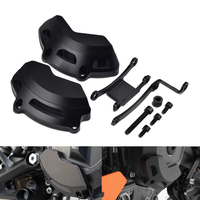 Rigt Left Engine Case Slider Protector Guard For KTM 790 Duke 2018 2019 Duke790 Motorcycle Accessories Parts Engine Protection