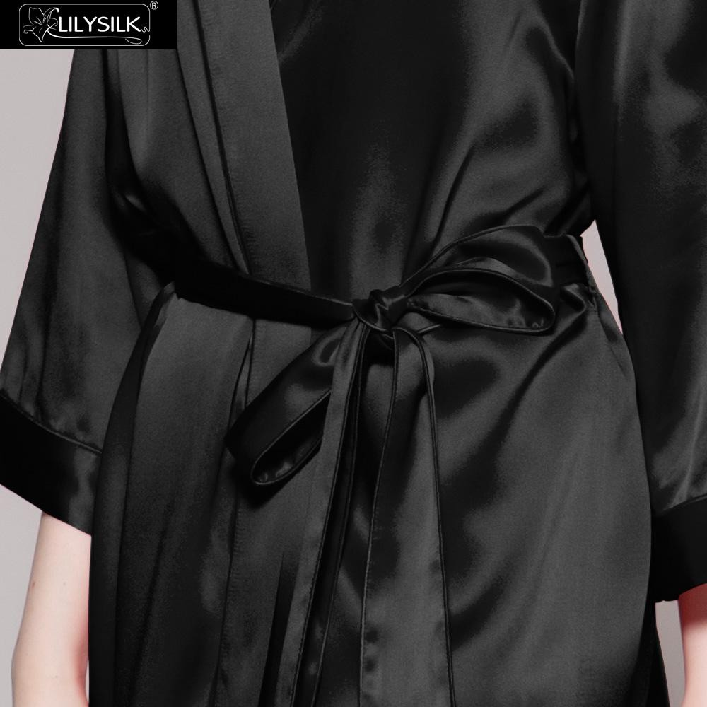 1000-black-22-momme-mini-cut-silk-dressing-gown-03
