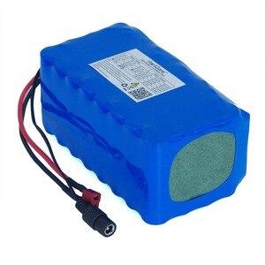 Image 4 - Batería de ion de litio de 60V, 16S2P, 6Ah, 18650 V, 67,2 mAh, para bicicleta eléctrica, patinete con descarga de 20A, BMS, 6000 vatios