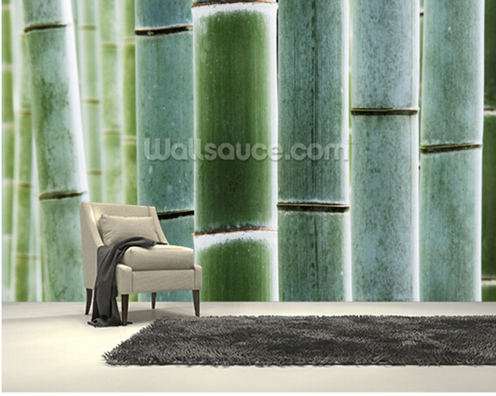 Custom photo wallpaper, bamboo 3D wallpaper mural for living room bedroom restaurant background wall waterproof PVC wallpaper free shipping basketball function restaurant background wall waterproof high quality stereo bedroom living room mural wallpaper