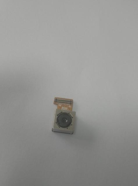 Original doogee x6 pro câmera traseira 5.0mp câmera traseira módulo de substituição do conjunto digitador para doogee x6 pro frete grátis