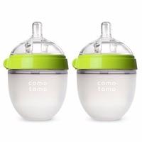 150ml Baby Milk Feeding Bottle Comotomo Silicone Baby Bottle