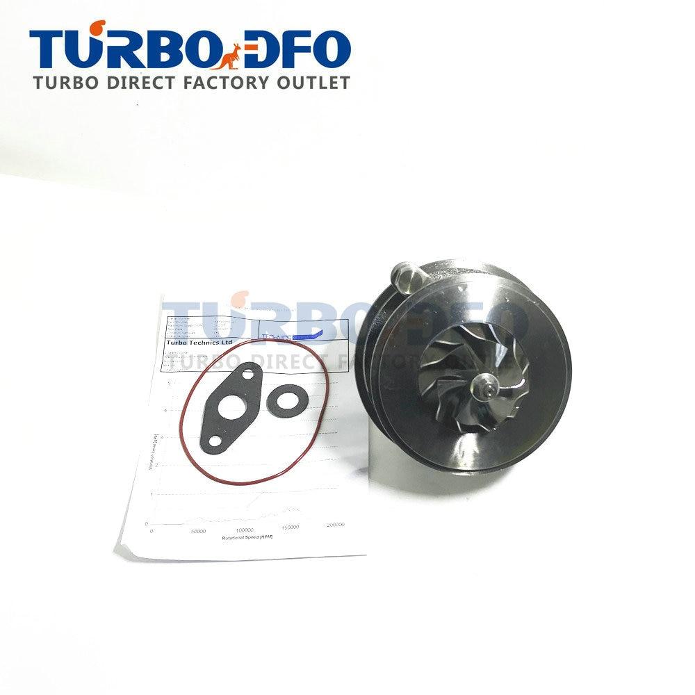 For Skoda Fabia 1.9 TDI RS ASZ 96 Kw 130 HP - turbo charger core 54399880023 CHRA 038253010E cartridge KKK turbine replacement