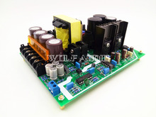 Assemblé Classe D 600 W Haute-Amplificateur De Puissance De Commutation Carte D'alimentation DC +/-58 V PSU pour Audio Amplificateur