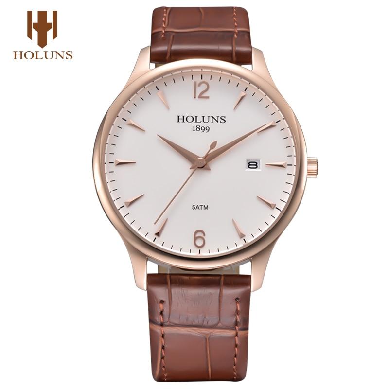 ФОТО casual men quartz watch fashion ultra thin 40mm big dial Military waterproof stainless steel wrist watches top luxury brand 2017