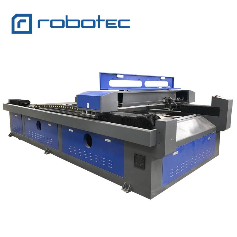 Rabotec CNC Laser Cutting Machine 1325 Laser Cutter Metal 80w 150w 180w 200w CO2