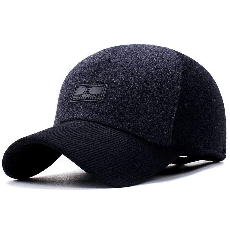 Sauvage anti-casquette de baseball chapeau masculin casquette de baseball version Coréenne de la ombre en plein air loisirs voyage