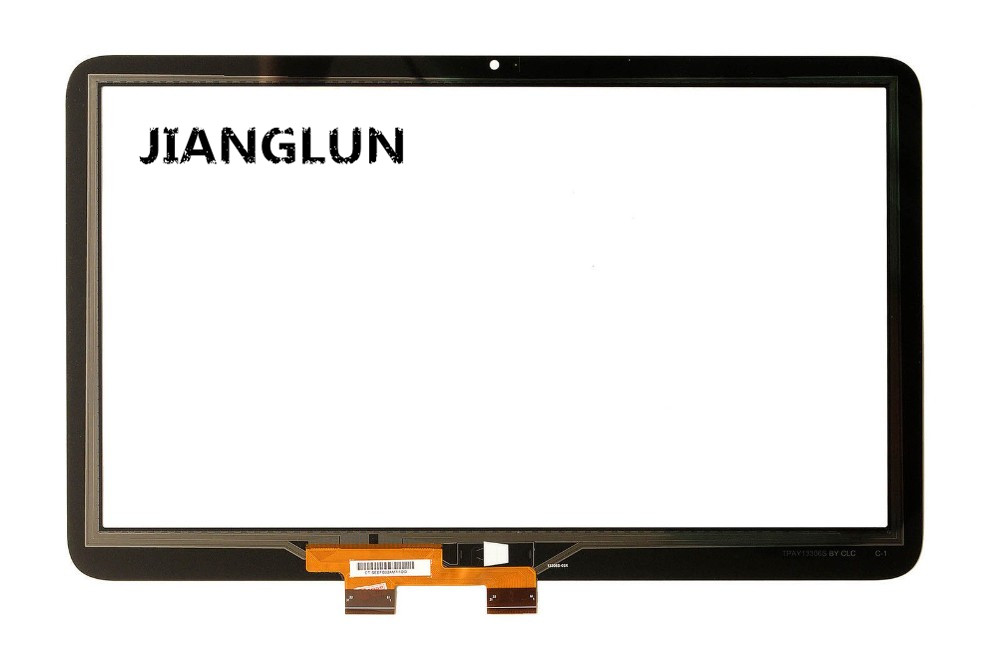 JIANGLUN New 13.3 Touch Screen Digitizer Glass For Hp Pavilion X360 13a 13-a013cl 13-a019wm 13-a ambiente бра ambiente tenerife 02166 1 wp