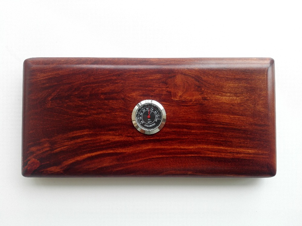 Maple Wooden Oboe Reed Case 20PCS With Hygroneter Reed Hold new bassoon c tone great material than maple case bass oboe