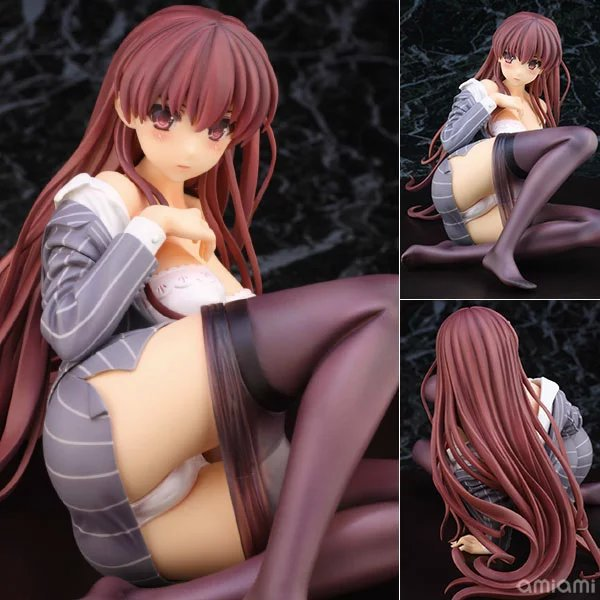 Saenai Heroine no Sodatekata Sexy Anime Collectible Action Figure PVC toys for christmas gift free shipping 20cm ore no imouto my little sister can t be this cute sexy mask collectible action figure pvc toys for christmas gift