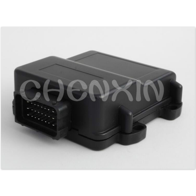 ECU Aluminum Enclosure Box Case Waterproof Car LPG CNG Conversion Controller Auto Connector Electrical Wire Harness_640x640 wire harness enclosure wire screen enclosures for cats \u2022 wiring  at creativeand.co