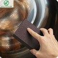 Emery Nano Mágica esponja de Cocina Limpio Frote la olla, Excepto el óxido manchas Focal Esponja