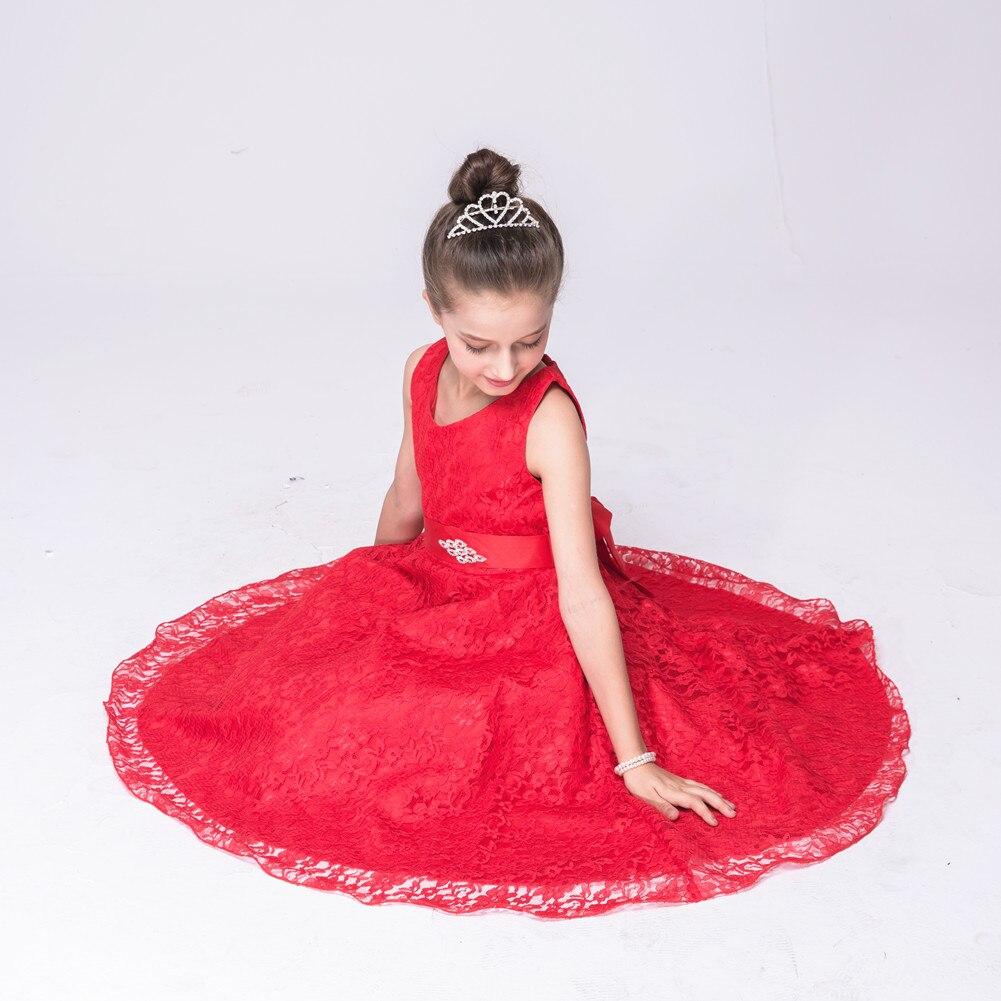 Gown Princess Elegant Birthday 58