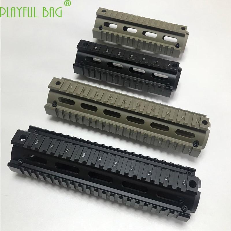 Jinming8 M4 water bullet gun fish bone STD 6 of direct insertion upgrade material fishbone M016 short burst modified toys N32|Toy Sports| |  - title=