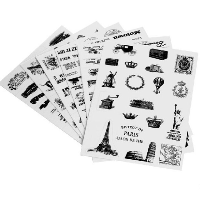 Print Stickers Wholesale